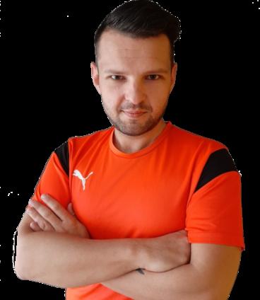 Dariusz Martynowicz